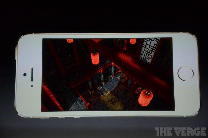 Трансляция: Apple представляет новые iPhone и другие продукты. Изображение № 19.
