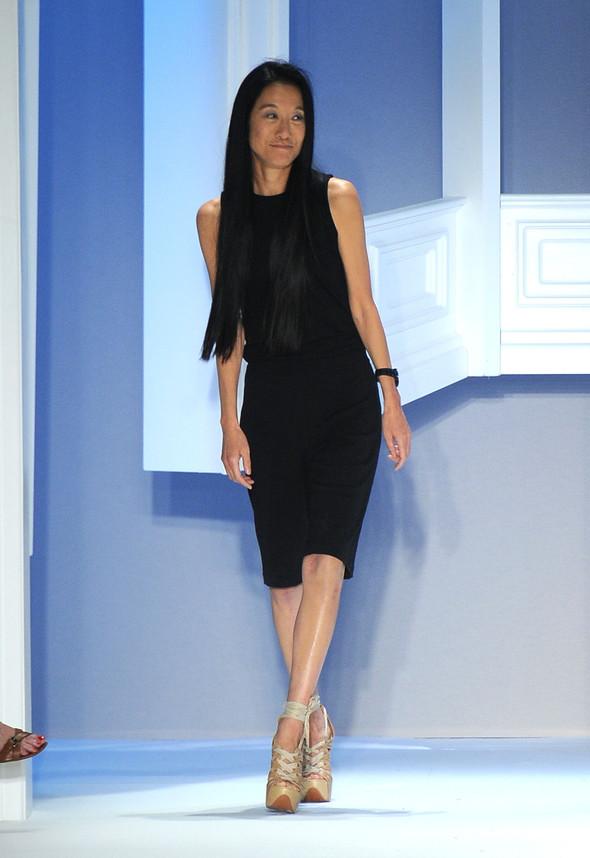 New York Fashion Week Spring 2012: День шестой. Изображение № 7.