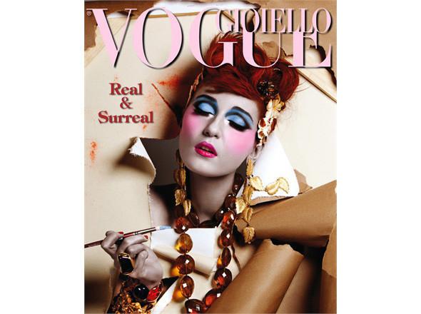 Прямая речь: стилист и директор моды Vogue Gioiello Джованна Батталья. Изображение № 9.