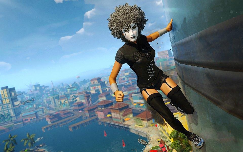 Как мода становится частью видеоигр. Изображение № 11.