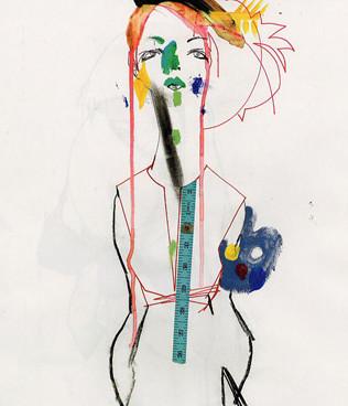 Julie Verhoeven – юмор икрасота!. Изображение № 29.