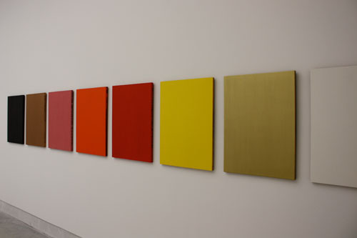 Международная выставка современного исскуства вВенеции. Изображение № 23.