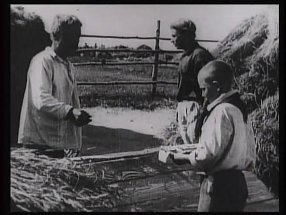 Дзига Вертов: «Киноглаз». Изображение № 4.
