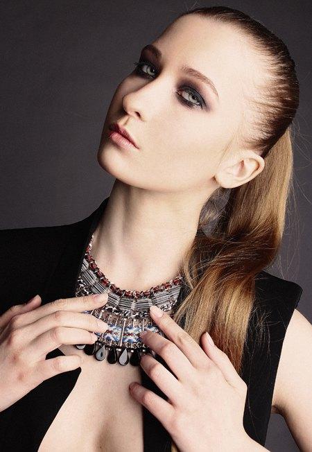 Объявлена победительница конкурса New One Model Management. Изображение № 10.
