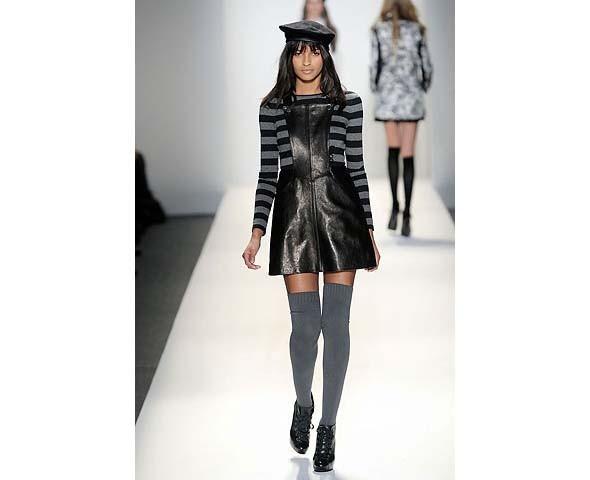 Неделя моды в Нью-Йорке: второй день. Изображение № 53.
