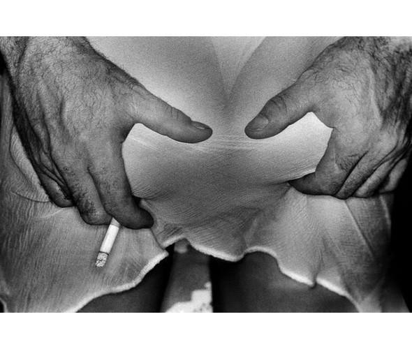 Преступления и проступки: Криминал глазами фотографов-инсайдеров. Изображение № 10.