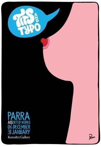 Гений Parra (Part 2). Изображение № 5.