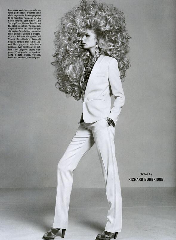 Curly Hair. Изображение № 2.