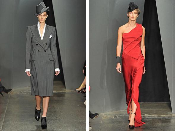 Неделя моды в Нью-Йорке: Мнения. Изображение № 15.
