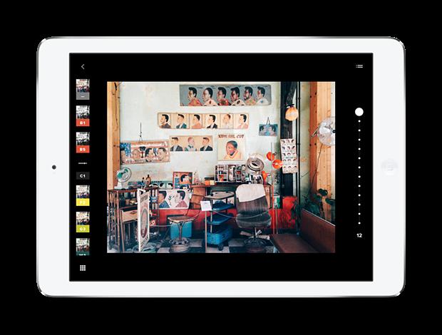 VSCO выпустила приложение для iPad и платформу Journal. Изображение № 1.