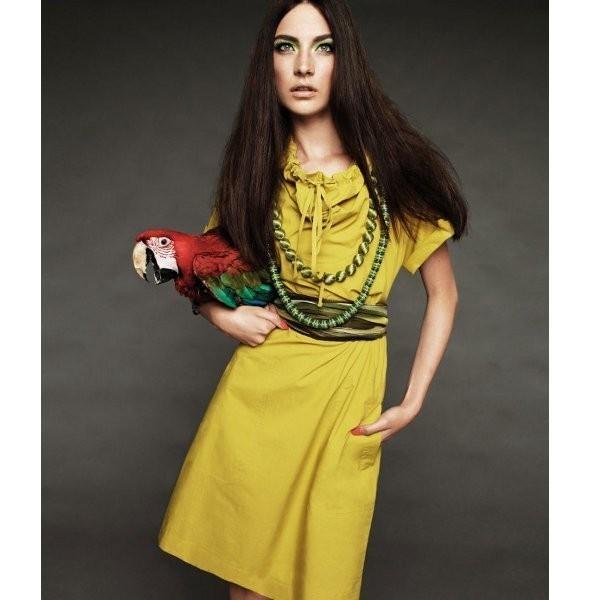 Изображение 26. Рекламные кампании: Givenchy, Tom Ford и другие.. Изображение № 22.