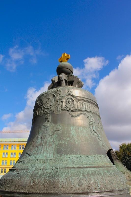 Интересные места России - Московский Кремль. Изображение № 20.