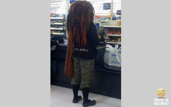 Покупатели Walmart илисмех дослез!. Изображение № 54.