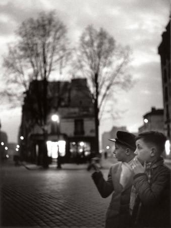 Большой город: Париж и парижане. Изображение № 141.