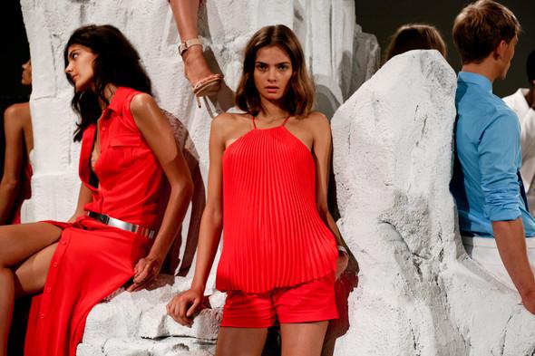 Calvin Klein S/S 12 Presentation. Изображение № 13.