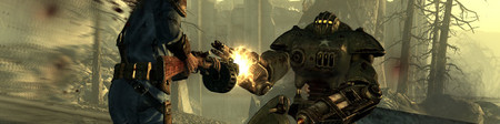 Игры из-за которых мыне спим Fallout. Изображение № 4.