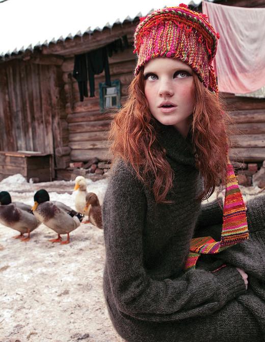 Buranovo Ethnic Tunes. Изображение № 7.