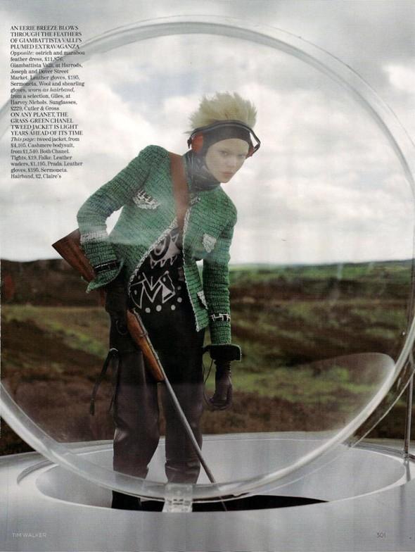 Мир с обложки Тим Уокер. Изображение № 59.