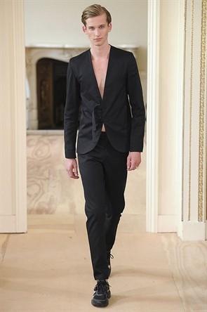 Неделя мужской моды в Лондоне: Мнения. Изображение № 32.