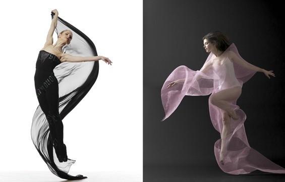 Фотография и балет. Изображение № 5.