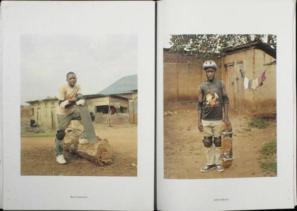 10 альбомов о скейтерах. Изображение №68.