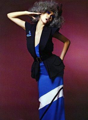 Vogue Korea (april 2008). Изображение № 10.
