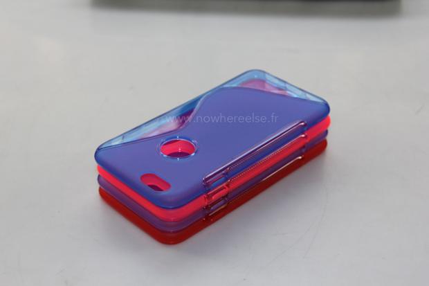 Чехлы iPhone 6 свидетельствуют о переносе кнопки Power. Изображение № 2.