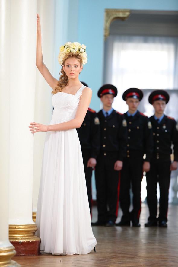 Съемка: свадебные платья. Изображение № 2.