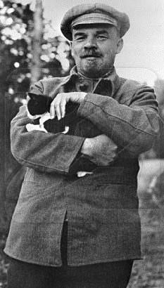 Коты и их знаменитости. Изображение № 3.