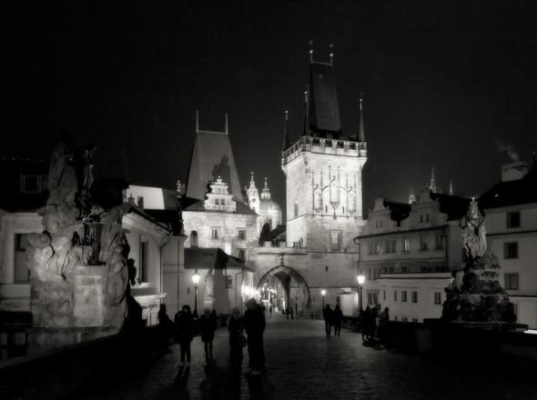 Prague. part 1. Изображение № 27.
