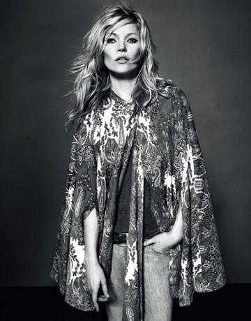 Первые снимки Kate Moss for Topshop. Изображение № 7.