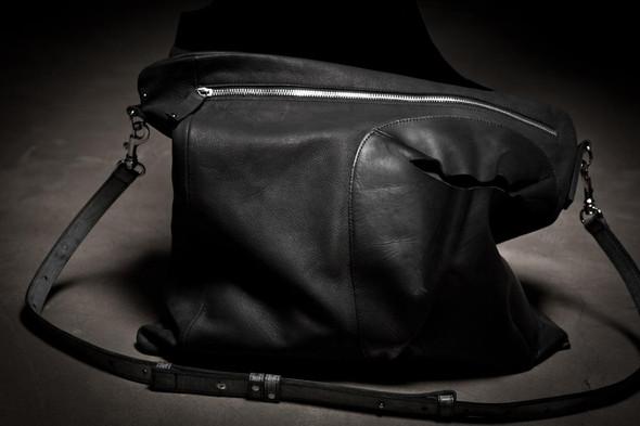 Лукбук: сумки Love Corporation SS 2012. Изображение № 13.