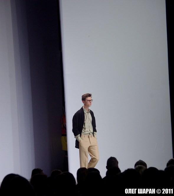 Изображение 30. Volvo Fashion Week: Tarakanova Men's Collection.. Изображение № 30.