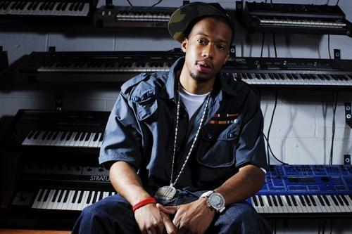 Хип-хоп супергруппа подпредводительством Black Milk. Изображение № 2.