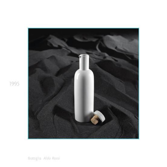 Ваза Bottiglia 23 см, 1995, Aldo Rossi. Изображение № 34.