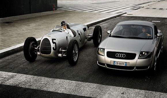 Красивые рекламные фотографии автомобилей. Изображение № 3.