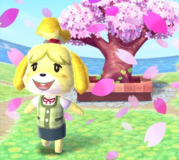 7 самых милых персонажей видеоигр. Изображение № 12.