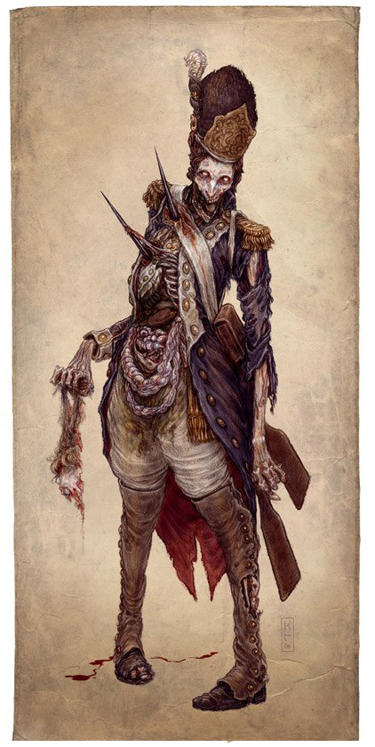 Keith Thompson(c) арт. Изображение № 13.