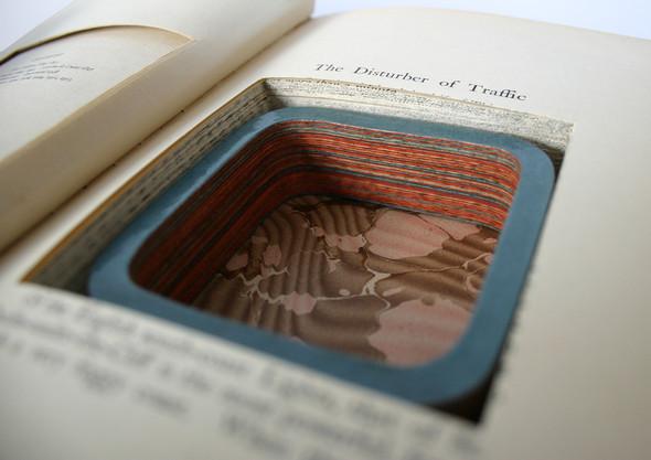 Бижутерия из книг от Джереми Мэя. Изображение № 2.