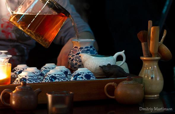 Чай как современное искусство. Изображение № 16.