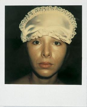 20 фотоальбомов со снимками «Полароид». Изображение №292.