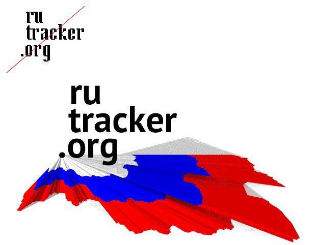 Конкурс редизайна: Новый логотип Rutracker.Org. Изображение № 18.