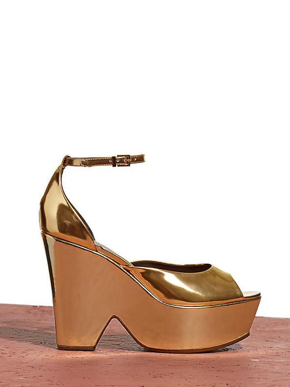 Лукбук: Обувь Celine SS 2012. Изображение № 1.
