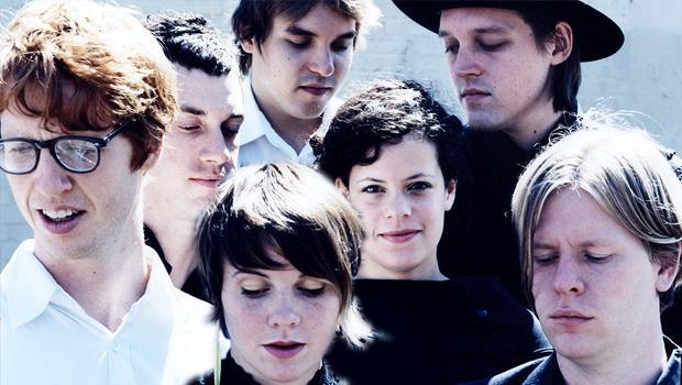 Arcade Fire. Изображение № 2.