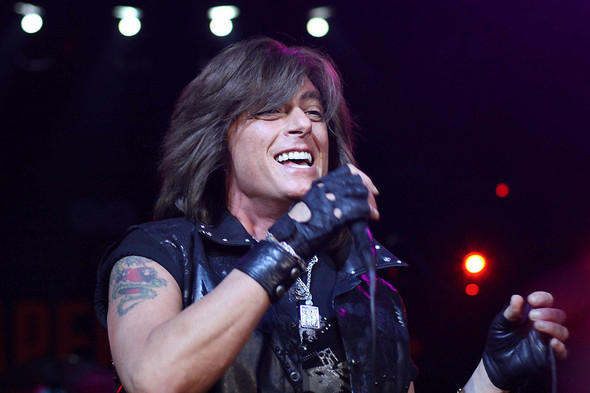 24 апреля концерт Joe Lynn Turner (Deep Purple). Изображение № 2.
