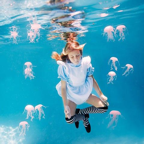 Елена Келис: Alice in WaterLand. Изображение № 17.