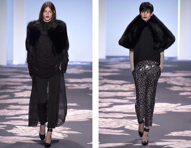 Неделя моды в Нью-Йорке: Дни 6 и 7. Изображение № 36.