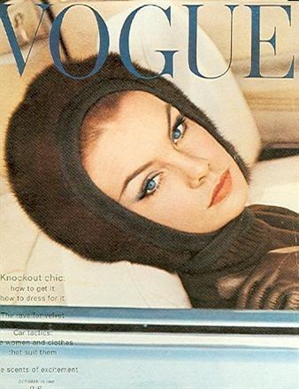 Oh,Goddess.Jean Shrimpton. Изображение № 25.