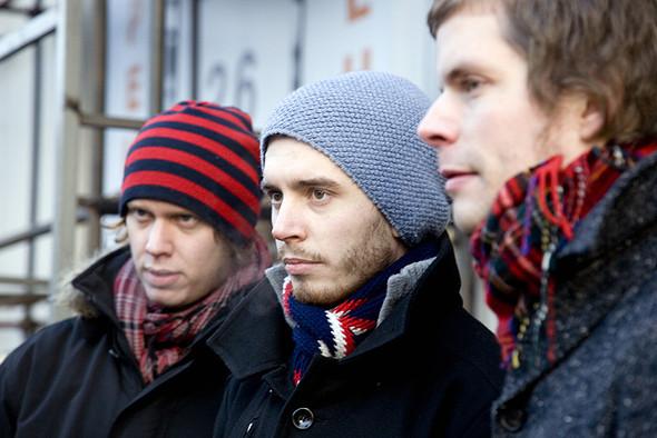 Один день в Москве: группа CasioKids. Изображение № 16.