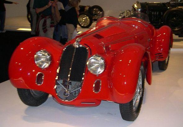 Mille Miglia. Изображение № 9.